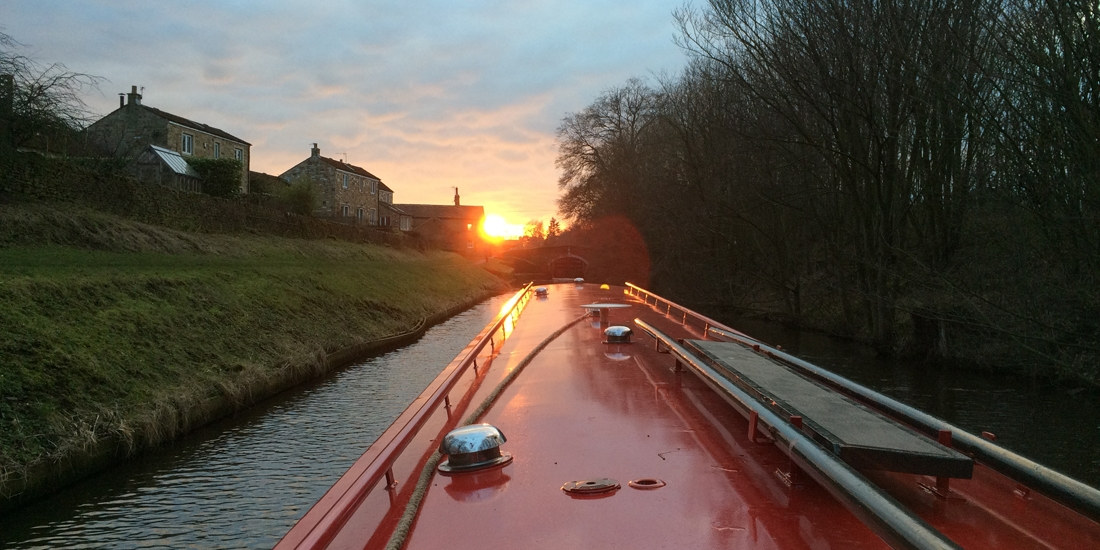 First Time Narrow Boaters | Pennine Cruisers