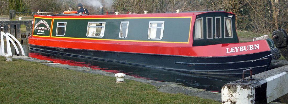 First Time Narrow Boaters - Help and Advice